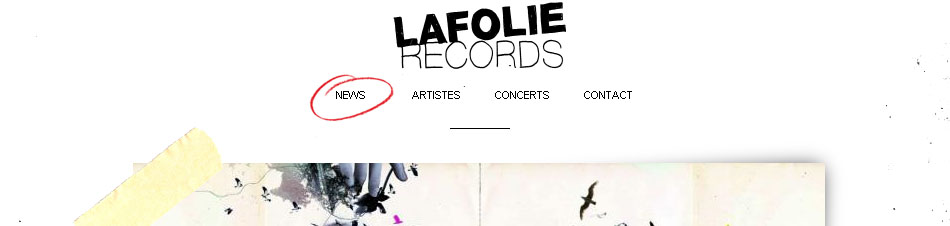 La Folie Records